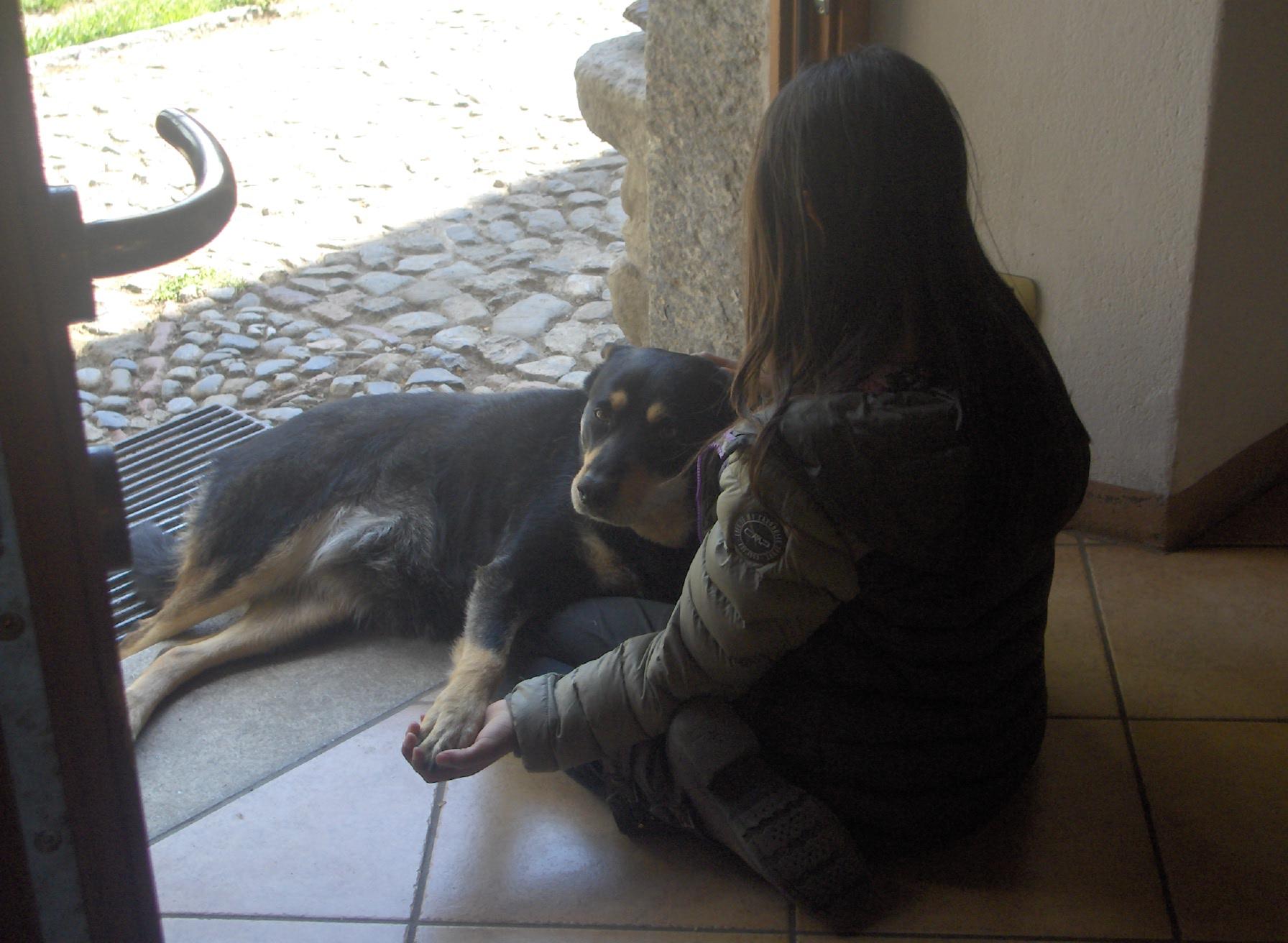 Pita e Uma amiche 013